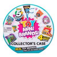 5 Surprise Toy Mini Brands -keräilysalkku – 5 Surprise