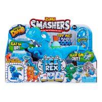 Smashers Dino Ice Age leikkisetti – Smashers