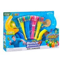 Bunch O Balloons heitin 2-pack + 4 pallonippua – Bunch O Balloons