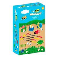 Minigolf – Toyrock Summer