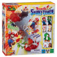 Super Mario ™ Blow Up! Shaky Tower – Super Mario