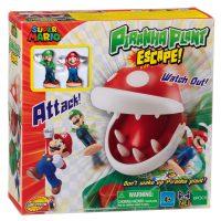 Super Mario ™ Piranha Plant Escape! – Super Mario