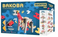 BAKOBA – Inventor, 61 osaa – BAKOBA