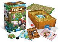 Superfarmari korttipeli – Games
