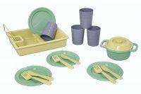 Plasto ruoka-astiasto biomuovia – Plasto