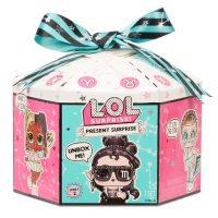 L.O.L. Surprise Present Surprise Tots – L.O.L.
