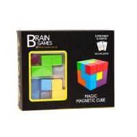 Brain Games Magic Magnetic Cube – Brain Games