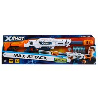 X-Shot Excel Clip Max Attack – X-Shot