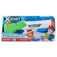 X-Shot Water Pressure Jet – X-Shot
