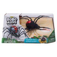 Robo Alive hämähäkki – Robo Alive