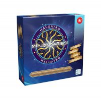 Haluatko Miljonääriksi 2nd Edition – Alga