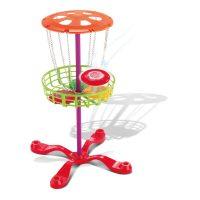 Frisbeegolf – Toyrock Summer