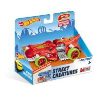 Hot Wheels® L&S Street Creatures – Hot Wheels