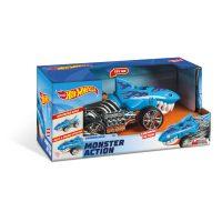 Hot Wheels® L&S Monster Action Sharkruiser – Hot Wheels