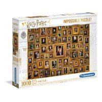 Impossible Harry Potter – Clementoni
