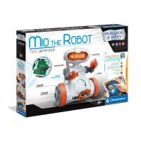 Mio The Robot 2.0 – Clementoni