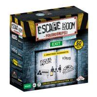 Escape Room – pakohuonepeli – Escape Room