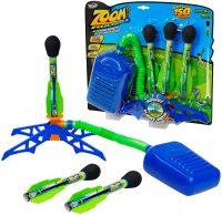 Zoom Rocketz – Blast off, Raketti ja 3 nuolta – Zing Sport