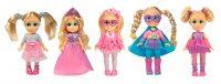 Love Diana Mini Doll 15 cm – Love Diana