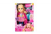 Love Diana Doll Mashup Princess/Superhero 33 cm – Love Diana