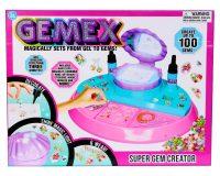Gemex Super Gem Creator – Gemex