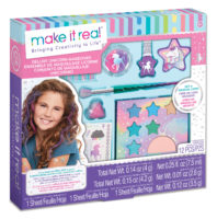 MAKE IT REAL Deluxe Unicorn Makeover Makeup Set – Make It Real
