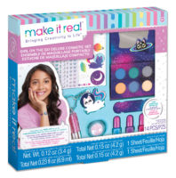 MAKE IT REAL Girl-on-the Go Makeup Set – Make It Real